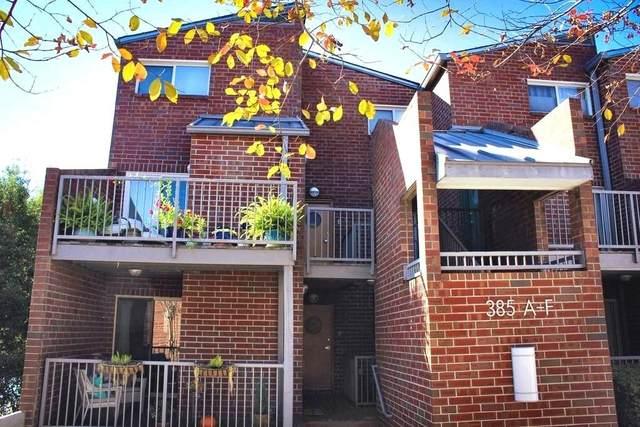 385 Ralph Mcgill Boulevard NE E, Atlanta, GA 30312 (MLS #6729152) :: Charlie Ballard Real Estate
