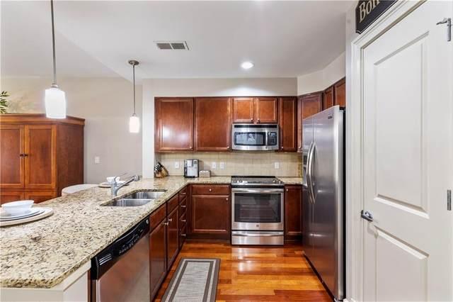 200 River Vista Drive #335, Atlanta, GA 30339 (MLS #6729233) :: RE/MAX Prestige