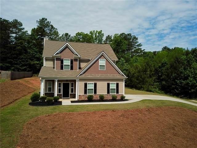 187 Willow Springs Drive, Dallas, GA 30132 (MLS #6729236) :: Good Living Real Estate