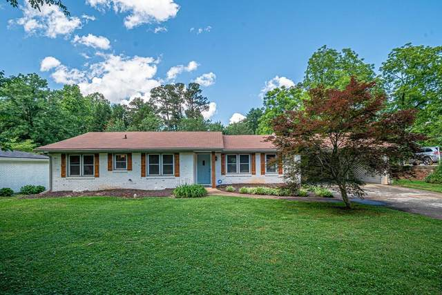 145 King Street, Roswell, GA 30075 (MLS #6729275) :: The Zac Team @ RE/MAX Metro Atlanta