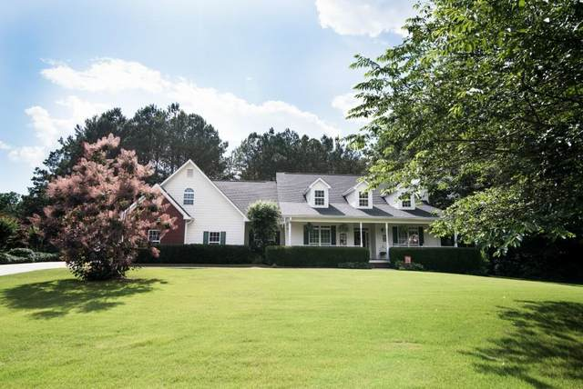 8228 Farmington Lane, Winston, GA 30187 (MLS #6729296) :: The Heyl Group at Keller Williams