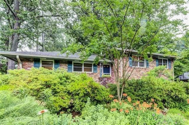 759 N Superior Avenue, Decatur, GA 30033 (MLS #6729338) :: Good Living Real Estate