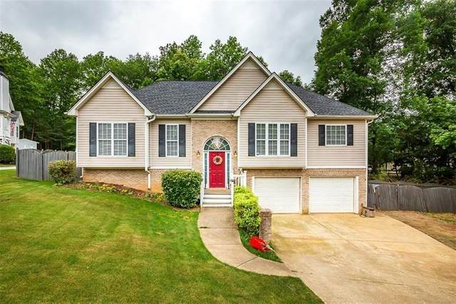 38 Navigator Court, Dallas, GA 30132 (MLS #6729358) :: AlpharettaZen Expert Home Advisors