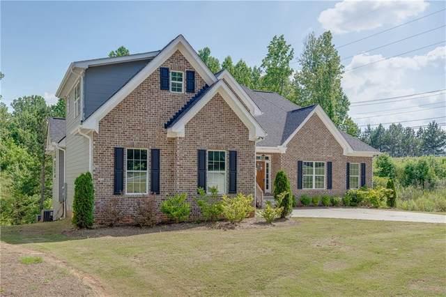 515 Riverside Road, Sugar Hill, GA 30518 (MLS #6729399) :: Charlie Ballard Real Estate