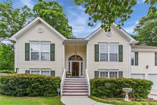 133 Kades Cove Drive, Dallas, GA 30132 (MLS #6729485) :: North Atlanta Home Team