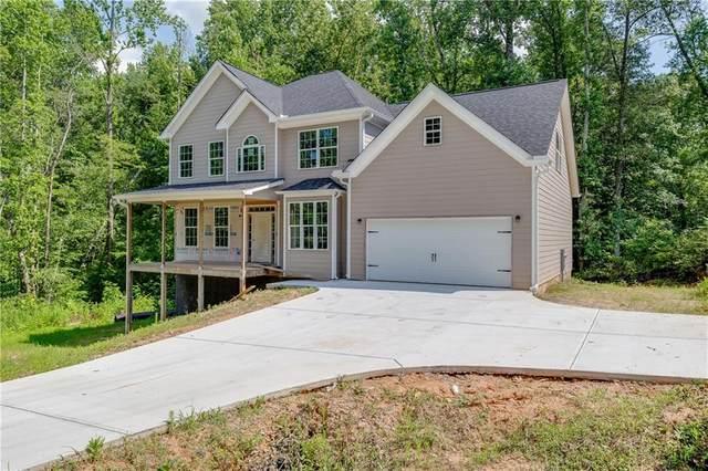 535 Riverside Road, Sugar Hill, GA 30518 (MLS #6729518) :: North Atlanta Home Team