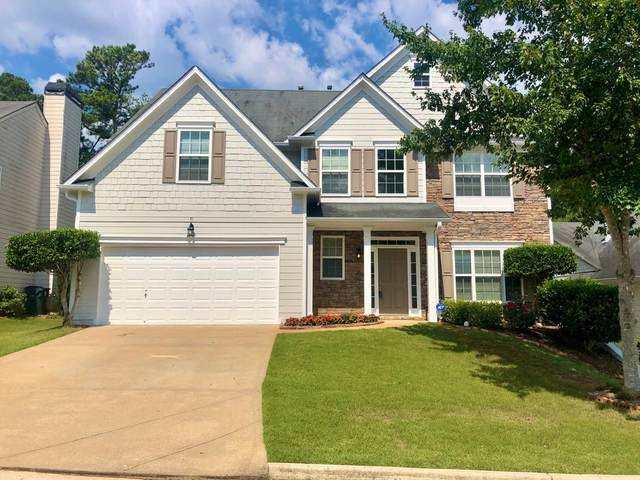 1041 Southwood Drive, Villa Rica, GA 30180 (MLS #6729691) :: North Atlanta Home Team