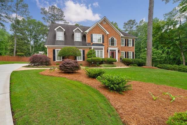 820 Trakehner Tarn, Roswell, GA 30075 (MLS #6729700) :: The Zac Team @ RE/MAX Metro Atlanta