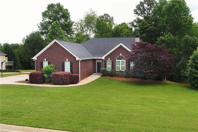 49 Prestwick Drive, Hoschton, GA 30548 (MLS #6729791) :: Good Living Real Estate