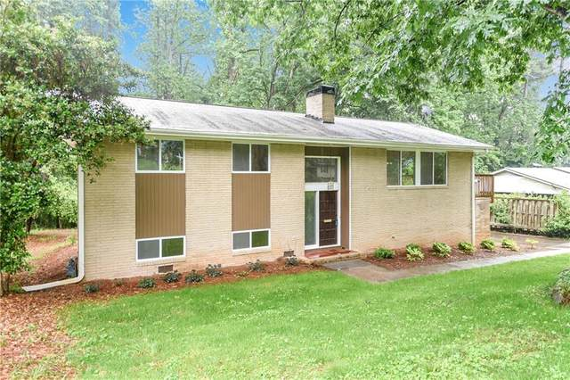2947 Lone Star Trail, Atlanta, GA 30340 (MLS #6729796) :: Todd Lemoine Team