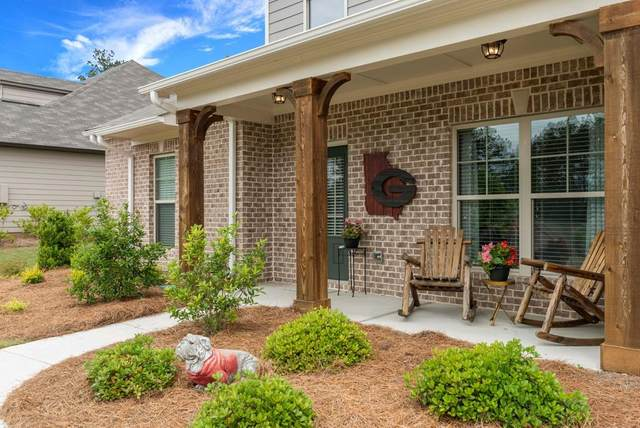 17 Turtle Rock Cove, Acworth, GA 30101 (MLS #6729804) :: The Butler/Swayne Team