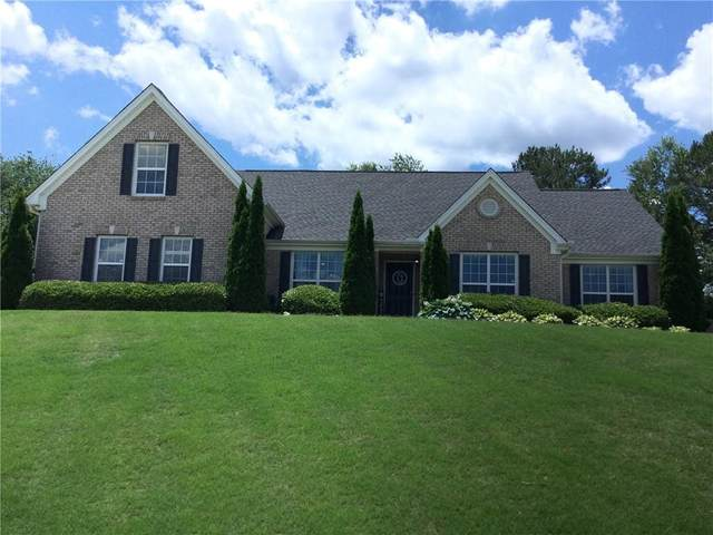 2733 Snowcrest Lane, Bethlehem, GA 30620 (MLS #6729832) :: The Heyl Group at Keller Williams