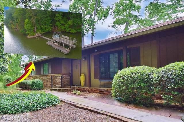 3130 Edgewater Drive, Gainesville, GA 30501 (MLS #6729853) :: Lakeshore Real Estate Inc.