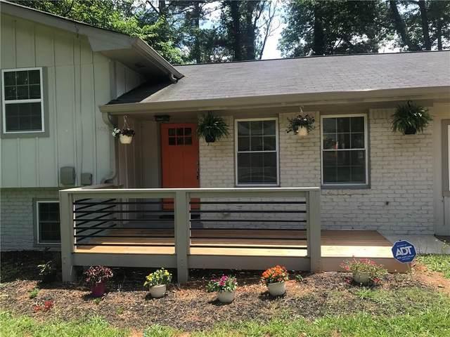 3089 Del Monico Drive, Decatur, GA 30032 (MLS #6729973) :: North Atlanta Home Team