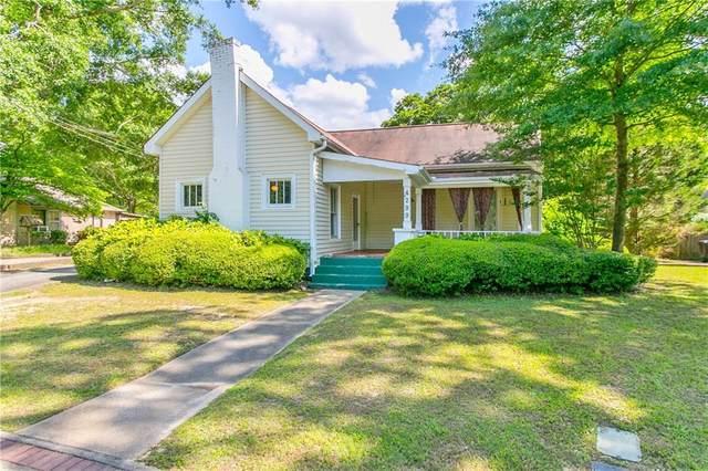 4299 Atlanta Street, Powder Springs, GA 30127 (MLS #6730093) :: Kennesaw Life Real Estate