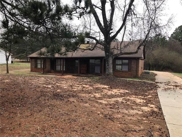 1870 Kirkland Road, Covington, GA 30016 (MLS #6730129) :: North Atlanta Home Team