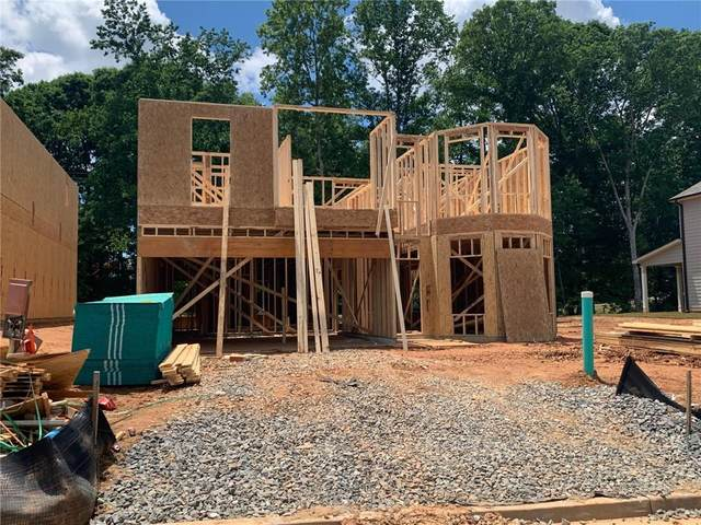 1777 Castleberry Lane, Buford, GA 30518 (MLS #6730195) :: Charlie Ballard Real Estate