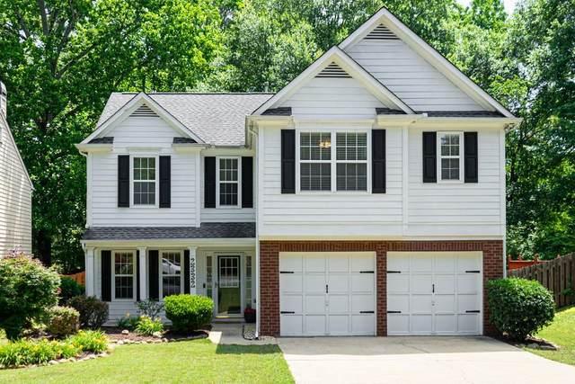2332 Leacroft Way, Marietta, GA 30062 (MLS #6730288) :: Path & Post Real Estate