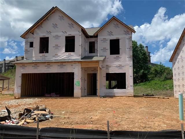 1637 Castleberry Lane, Buford, GA 30518 (MLS #6730385) :: Charlie Ballard Real Estate