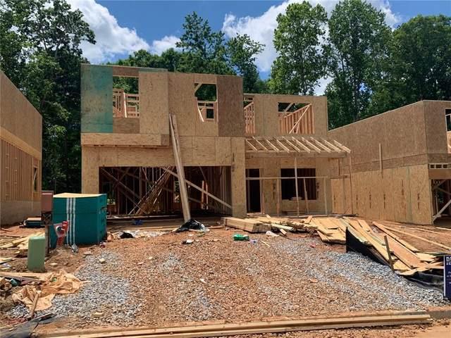 1787 Castleberry Lane, Buford, GA 30518 (MLS #6730410) :: Charlie Ballard Real Estate