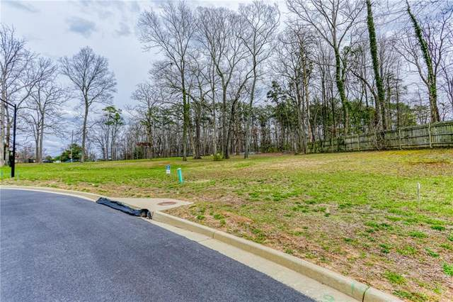 2278 Pan Am Lane, Marietta, GA 30062 (MLS #6730435) :: The Heyl Group at Keller Williams
