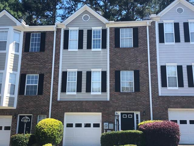 2112 Millgate Lane, Buford, GA 30519 (MLS #6730557) :: The Realty Queen & Team