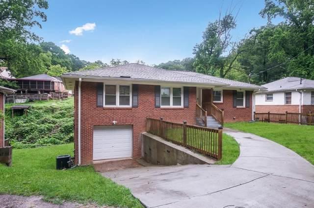 3 Rockmart Drive NW, Atlanta, GA 30314 (MLS #6730571) :: Vicki Dyer Real Estate