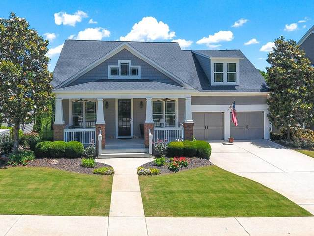 7235 Grand Reunion Drive, Hoschton, GA 30548 (MLS #6730604) :: Lakeshore Real Estate Inc.