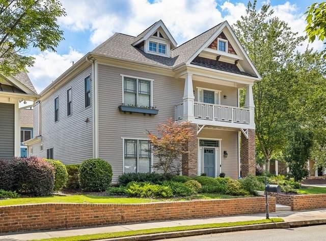 414 Carter Avenue SE, Atlanta, GA 30317 (MLS #6730734) :: Lakeshore Real Estate Inc.