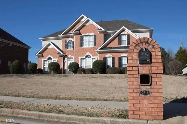 2613 Olde Ivy Lane, Conyers, GA 30094 (MLS #6731079) :: North Atlanta Home Team