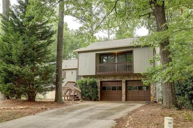 1756 Pierce Arrow Parkway, Tucker, GA 30084 (MLS #6731099) :: Charlie Ballard Real Estate