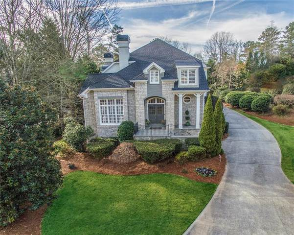 500 Telford Place, Sandy Springs, GA 30342 (MLS #6731130) :: Rock River Realty