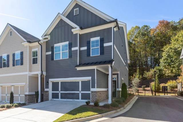 5726 Taylor Way, Sandy Springs, GA 30342 (MLS #6731188) :: The Cowan Connection Team