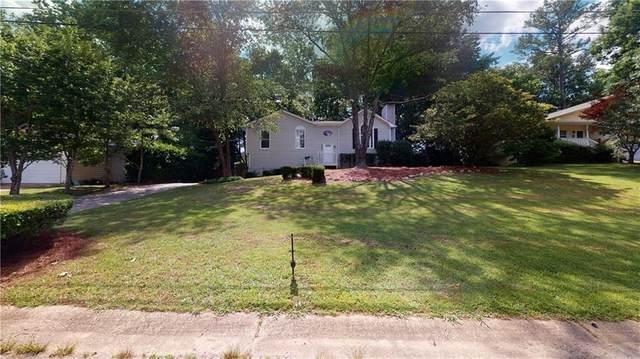 4600 Glory Drive, Austell, GA 30106 (MLS #6731201) :: North Atlanta Home Team