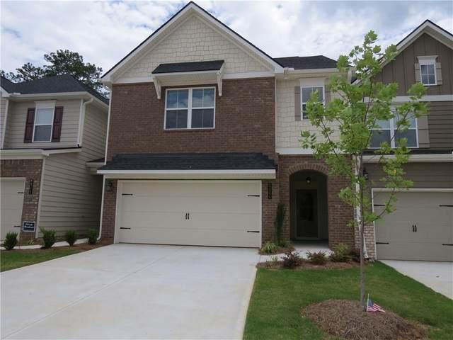 5644 Berney Circle, Powder Springs, GA 30127 (MLS #6731546) :: North Atlanta Home Team