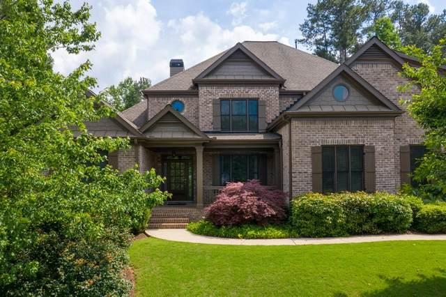 2770 Aldrich Drive, Cumming, GA 30040 (MLS #6731609) :: North Atlanta Home Team