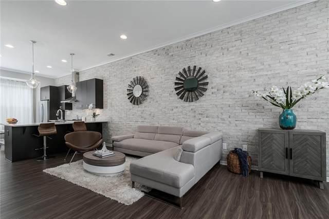 607 Broadview Place NE, Atlanta, GA 30324 (MLS #6731711) :: The Heyl Group at Keller Williams