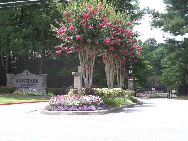 3003 Wingate Way, Sandy Springs, GA 30350 (MLS #6731764) :: Good Living Real Estate