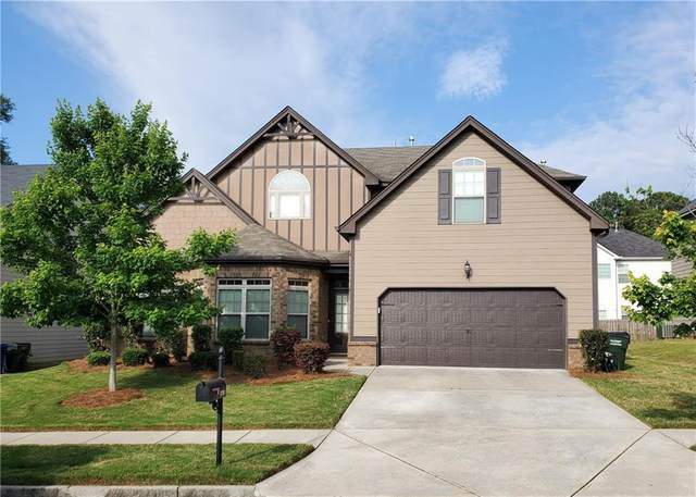 3751 Zoey Lee Drive, Snellville, GA 30039 (MLS #6731772) :: The Cowan Connection Team
