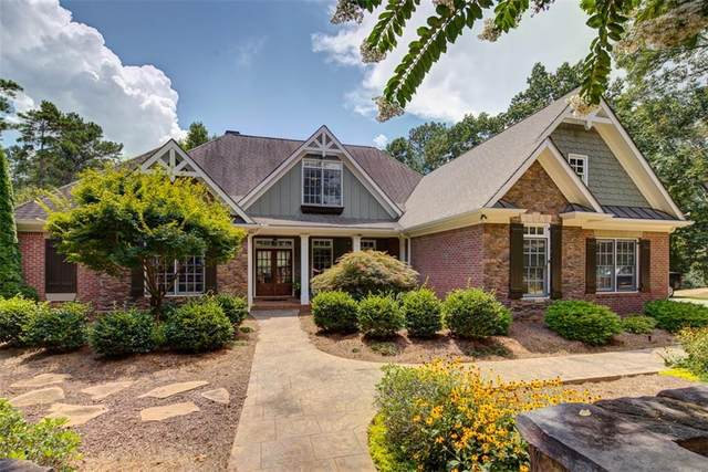 5353 Price Road, Gainesville, GA 30506 (MLS #6731795) :: Lakeshore Real Estate Inc.