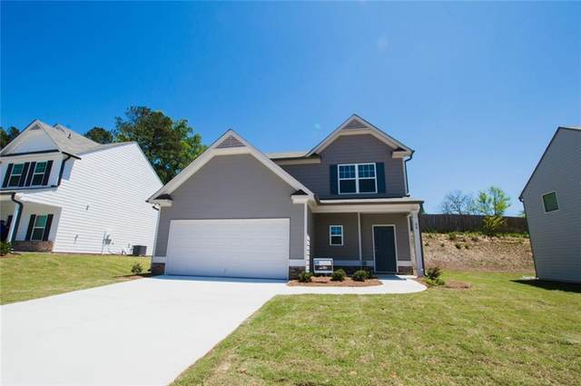 92 Valley Brook Way, Dallas, GA 30132 (MLS #6731875) :: North Atlanta Home Team