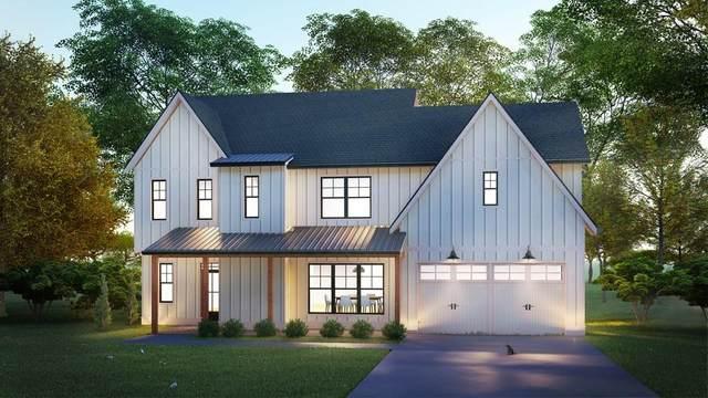 3316 Renfro Street, Marietta, GA 30066 (MLS #6731907) :: Good Living Real Estate