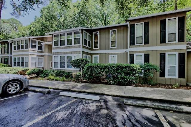 5141 Roswell Road #1, Atlanta, GA 30342 (MLS #6732028) :: RE/MAX Paramount Properties