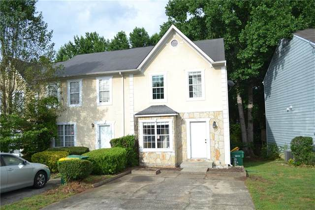 3821 Meadow Green Court, Peachtree Corners, GA 30092 (MLS #6732073) :: North Atlanta Home Team