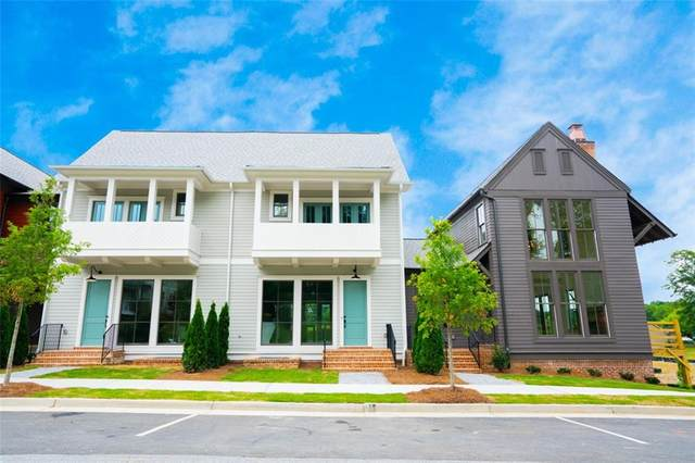 144 First Avenue #7, Lilburn, GA 30047 (MLS #6732129) :: Keller Williams Realty Cityside