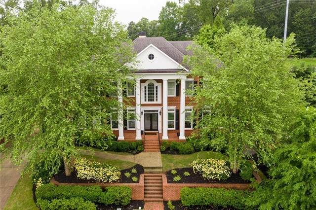 5135 Parkwood Oaks Lane, Mableton, GA 30126 (MLS #6732147) :: North Atlanta Home Team