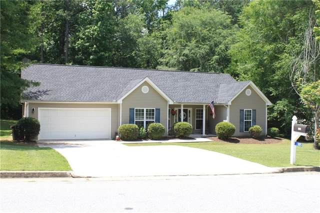 185 Marbrook Trace, Oxford, GA 30054 (MLS #6732170) :: The Butler/Swayne Team