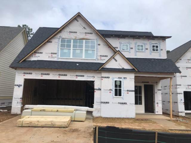 105 Ivey Way, Woodstock, GA 30188 (MLS #6732391) :: Path & Post Real Estate