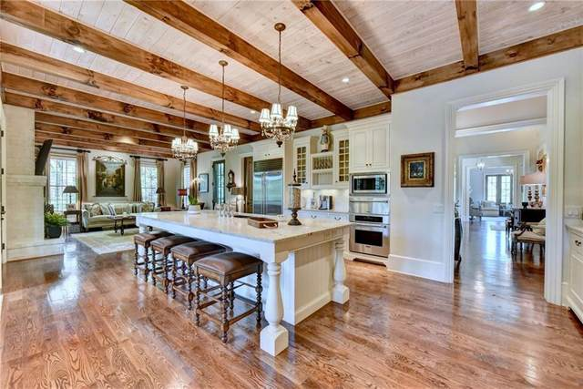 839 Middle Fork Trail, Suwanee, GA 30024 (MLS #6732404) :: Kennesaw Life Real Estate