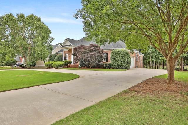 295 Tillinghast Trace, Newnan, GA 30265 (MLS #6732421) :: The Heyl Group at Keller Williams